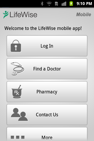 LifeWise Mobile
