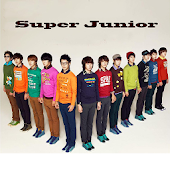 Super Junior Live Wallpaper