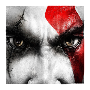Kratos Wallpaper GoW HD APK