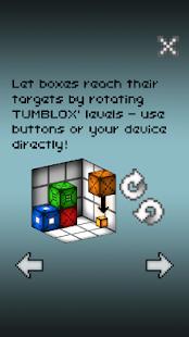 Tumblox - screenshot thumbnail