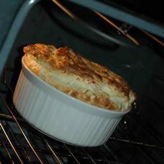 Classic Cheese Souffle Recipe