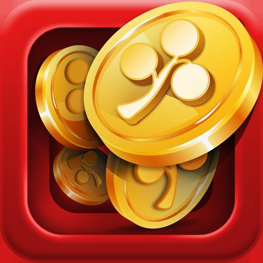 摇钱树-免费换话费 生活 App LOGO-硬是要APP