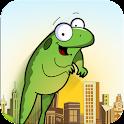 Super Frogger icon