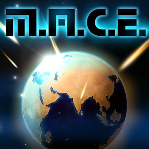 M.A.C.E. tower defense for PC and MAC