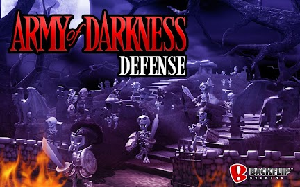 Army of Darkness Defense Screenshot 11