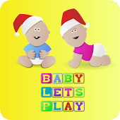 Baby Let's Play (Baby Games)
