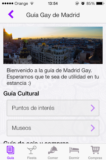 Madrid Gay