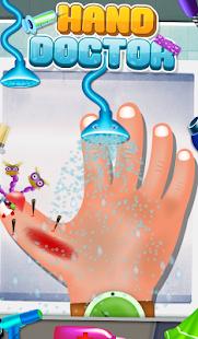 手醫生 - 孩子們的遊戲