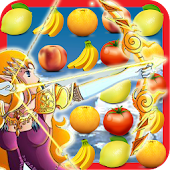 Shoot Fruit Saga