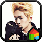 onew dodol launcher theme icon