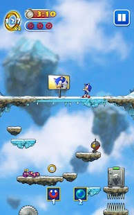 Sonic Jump Screenshot 22