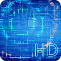 Synergy Glow HD Lite icon