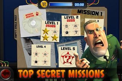 B.O.B.'s Super Freaky Job Screenshot 2