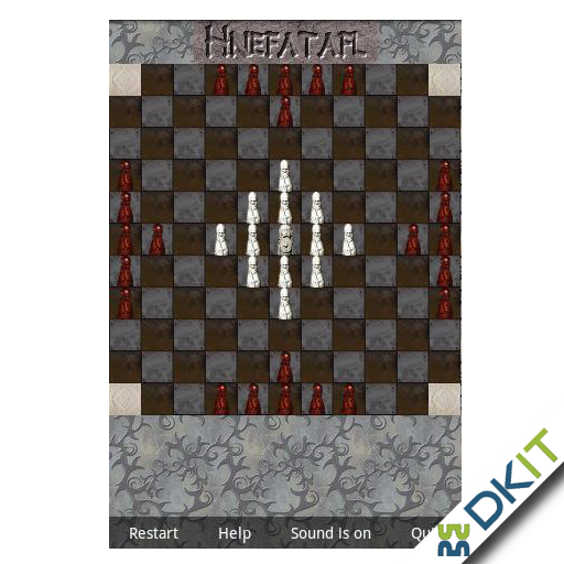 Hnefatafl  King's Table FREE