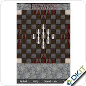 Hnefatafl - King's Table FREE