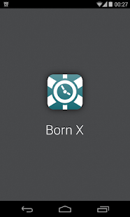 Born X - How old am I? - screenshot thumbnail