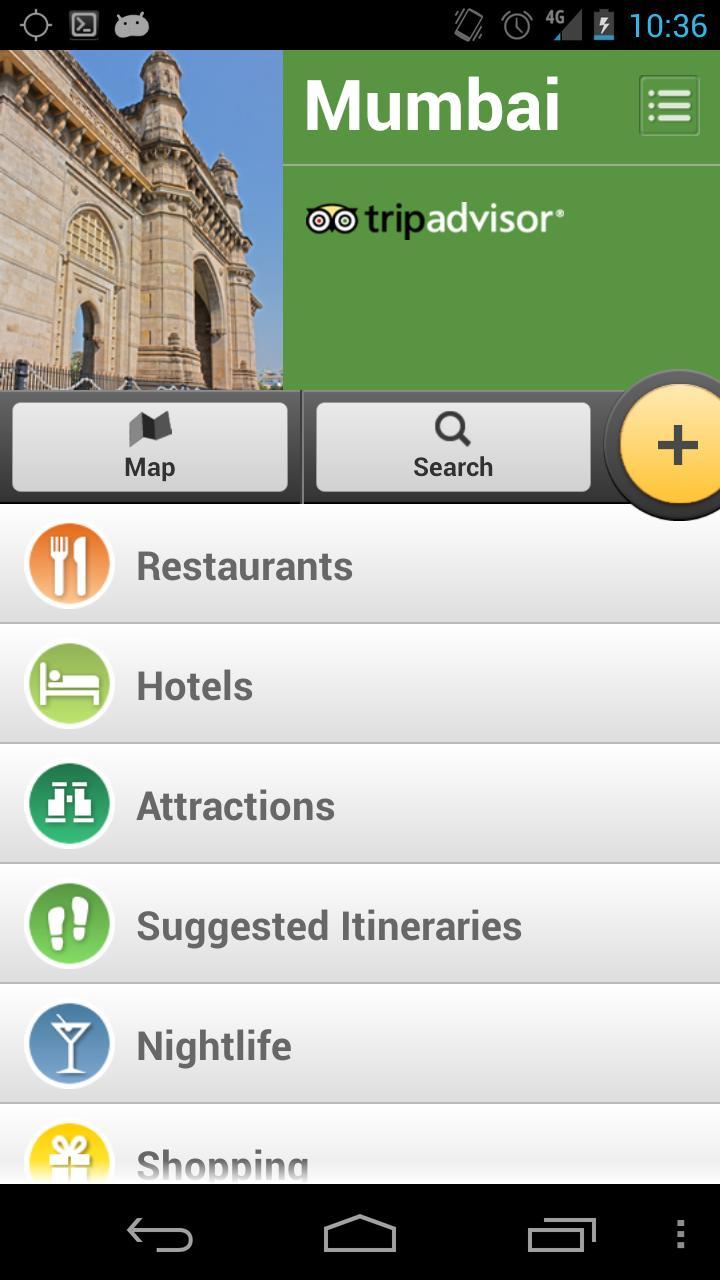 Mumbai City Guide screenshot #1