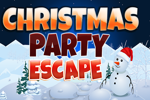 Christmas Party Escape - screenshot