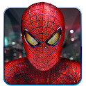 Amazing Spider-Man 3D Live WP logo