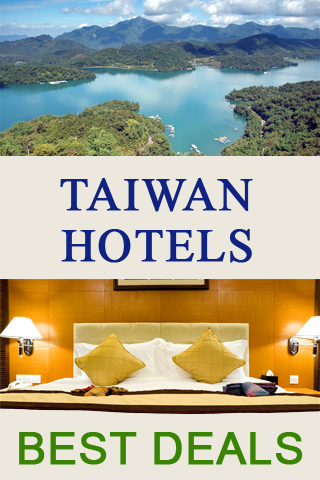 Hotels Best Deals Taiwan
