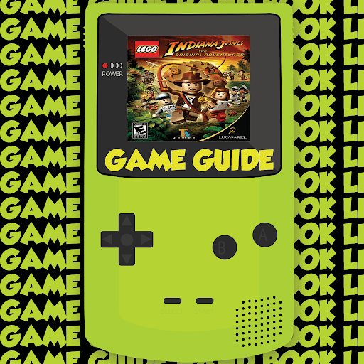 lego game guide indiana jones1