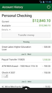 First Southern National Bank - screenshot thumbnail