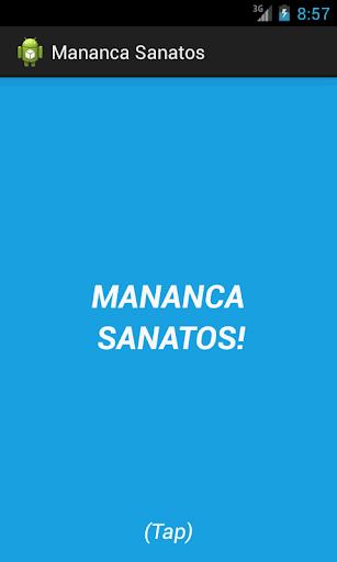 【免費健康App】Mananca Sanatos-APP點子