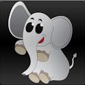 Huskespillet logo