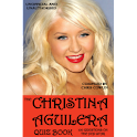 The Christina Aguilera Quiz Bo logo