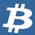 Bitcoin Trade icon