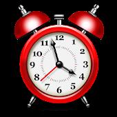 ★ Alarm Clock ★ w/ Snooze