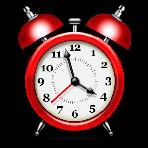 ★ Alarm Clock ★ w/ Snooze 生產應用 App LOGO-APP試玩