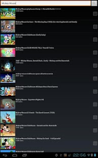 Kids Video Player For YouTube - screenshot thumbnail