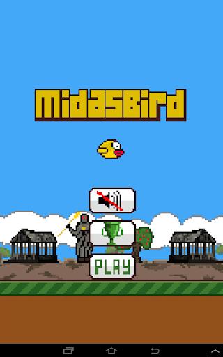 Midas Bird