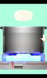Homemaid Croquette- screenshot thumbnail
