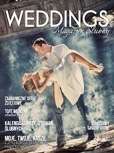 Weddings Magazyn Ślubny- screenshot thumbnail