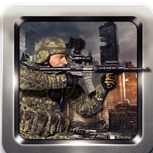Commando in Action for PC and MAC