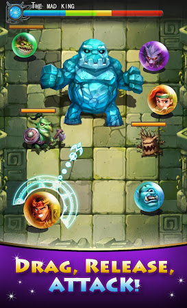 Marble Heroes v1.1.5 screenshot 7485