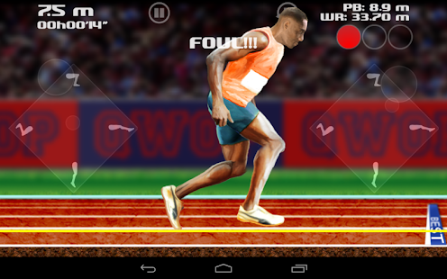 QWOP Screenshot 29
