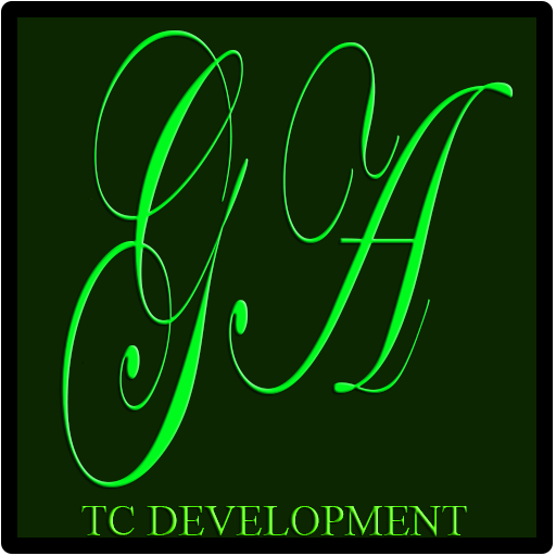 Green Accent AOSP/AOKP Theme 個人化 App LOGO-硬是要APP