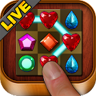 Swiped Gems Live icon