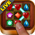 Swiped Gems Live file APK for Gaming PC/PS3/PS4 Smart TV