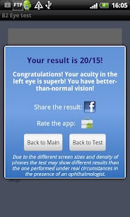 Eye test - screenshot thumbnail