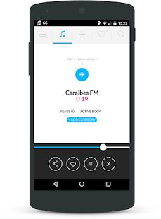 Rádio Haiti - náhled