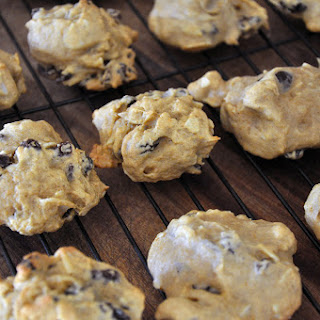Becky's Persimmon Cookies