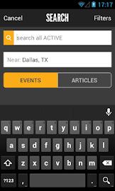 ACTIVE Screenshot 5