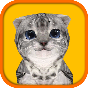Cat Simulator HD for PC and MAC