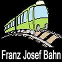 Austrian Franz-Josefs-Bahn logo