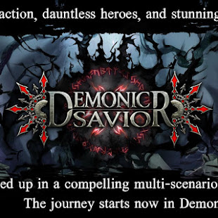 Demonic Savior 1.0.4