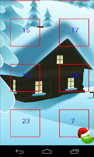 Animated Advent Calendar Pro